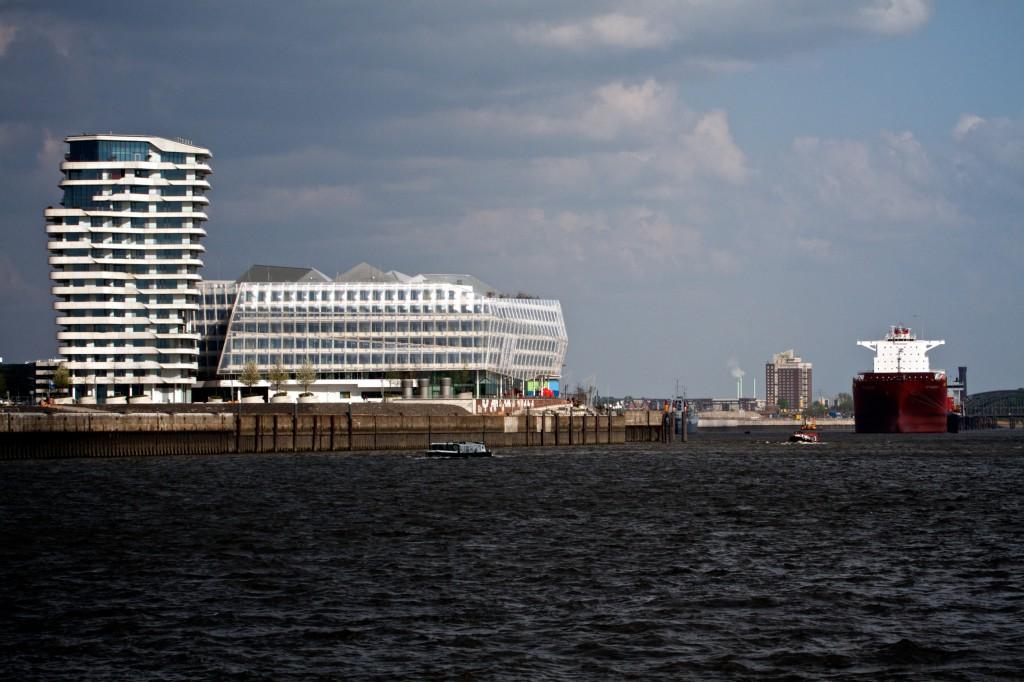 Hafenrundfahrt April 2014